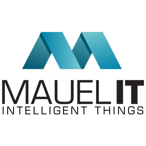 Logo Mauel-IT