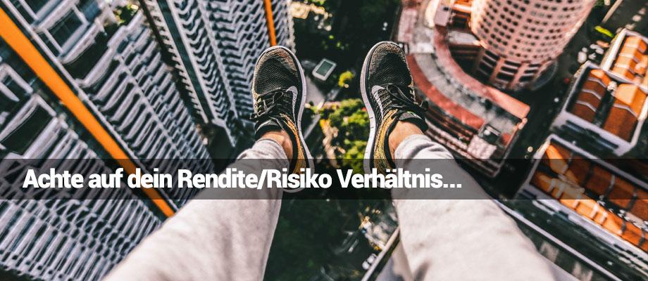 Rendite-Risiko