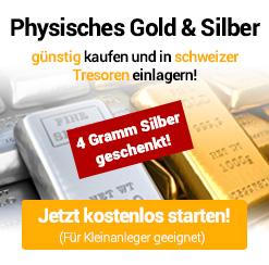 Gold Silber