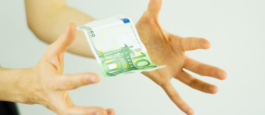 Passives Einkommen - Dividendenstrategie